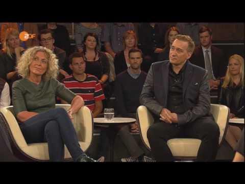 Paul van Dyk spricht über seinen Unfall (Interview Markus Lanz ZDF 22.09.2016)