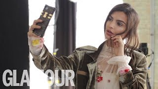 Emily Ratajkowski Talks Instagram, Donald Trump and Planned Parenthood | Glamour UK