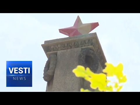 The Law on the Demolition of Red Army Monuments Was Adopted in Poland