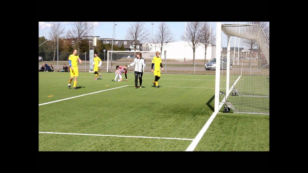 Fotboll FC Kungsbacka mot Sandlyckan-Kullavik april 2012.wmv - YouTube d866382a5f86f