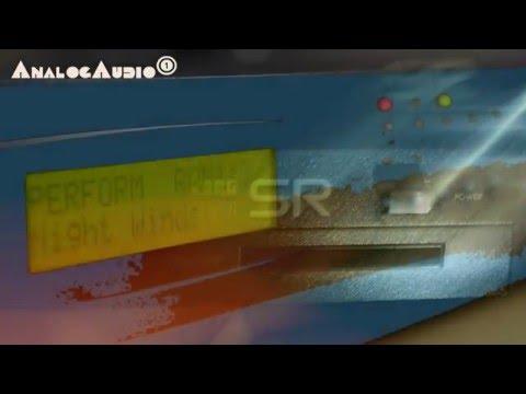 KORG WAVESTATION   The Most Fascinating Soundscapes   HD DEMO