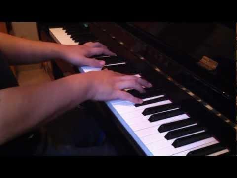 "SNSD "" Beep Beep "" Piano Version"