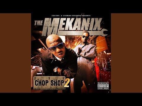 Cant Tell Me Nuthin feat Mac Dre, ROD, Keak Da Sneak, J Stalin