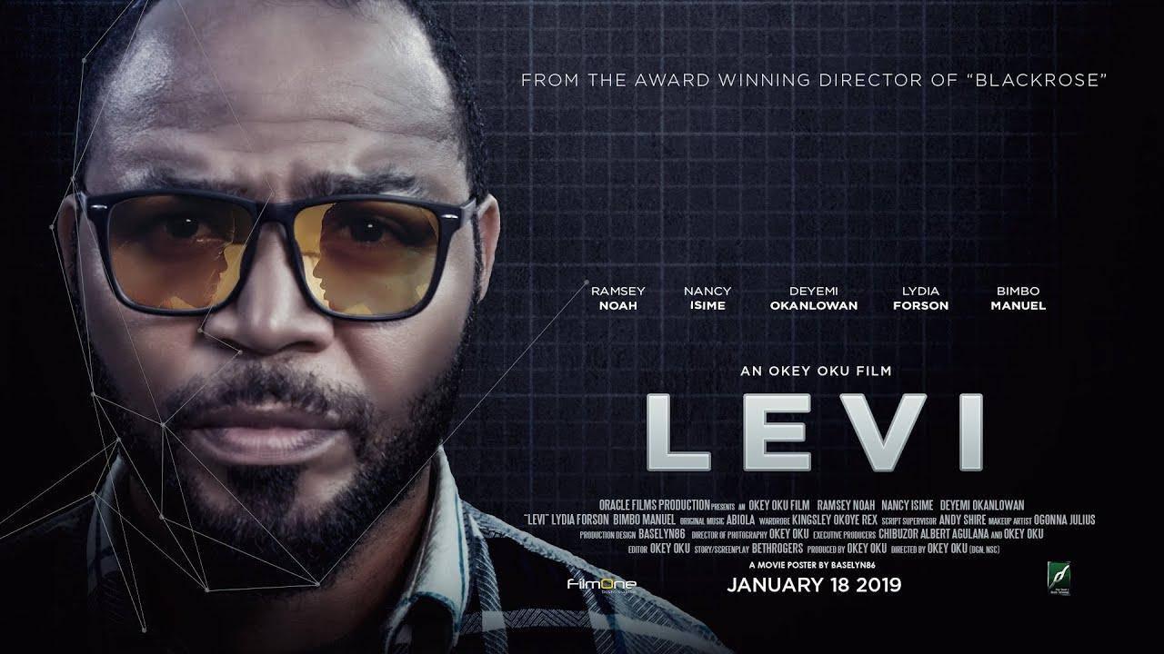 Download Levi (Official Trailer)
