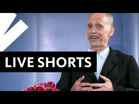 John Waters' Raunchy Rare Books | LIVE From The NYPL