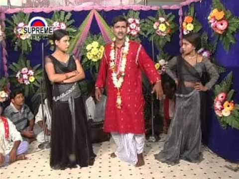 Sandar Dugola Mukabala Prasang Jaydrath Badh By Gopal Yadav & Party