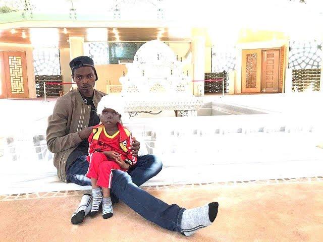 Farhan - Mogadischo-Istanbul - Notoperation - Spendet jetzt!  Ansaar International e.V.