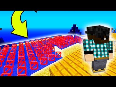 ТОЛЬКО 97% ЛЮБДЕЙ МОГУТ ПОНЯТЬ ЭТУ ТРОЛЛИНГ ЛОВУШКУ В МАЙНКРАФТЕ! ТРОЛЛИНГ В MINECRAFT - Видео из Майнкрафт (Minecraft)