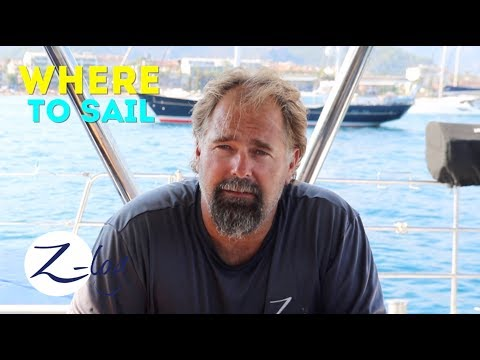 LEARN HOW TO SAIL: Weather And Navigation For Beginning Sailors (Z-Log)
