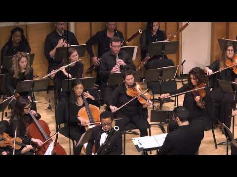 Kevin Zephyrin Plays Weber: Bassoon Concerto in F major, Op. 75
