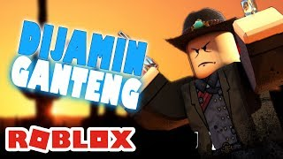 ROBLOX INDONESiA | Be THE Most HANDSOME 😂