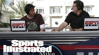 Mike Greenberg Leaving 'Mike & Mike' For New ESPN TV Program | SI Wire | Sports Illustrated