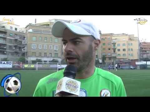 XXXV Beppe Viola, intervista Albino Isabella