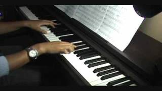 Doesn't Mean Anything by Alicia Keys (Piano Cover) HQ Audio
