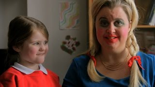 Make Up - Make Your Face Funny For Money: Trailer - BBC Comic Relief 2015