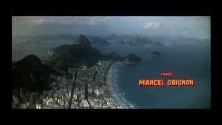 """Seuenza titoli """"OSS117 Furia a Bahia"""""""