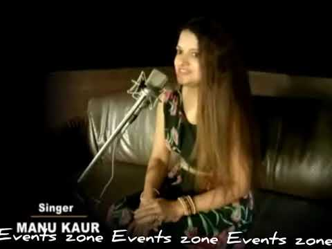 Female singer Available at Events zone Agra : 9358282335