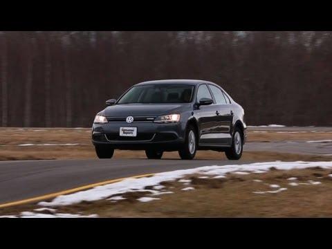2013-2014 Volkswagen Jetta Hybrid quick take | Consumer Reports