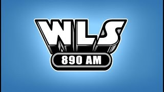 WLS-FM 95 Chicago - Larry Lujack with Steve & Gary - February 22 1983: 1/4