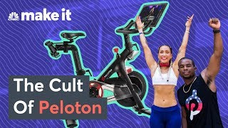 How Peloton Became A $4 Billion Fitness Start-Up – The Upstarts