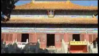中国文化遗产  北京十三陵