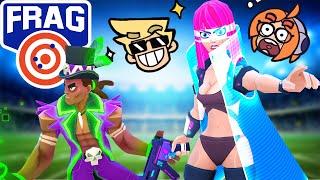 Frag Pro Shooter 8 BEST FEATURES! | ArcadeCloud