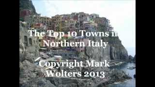 Top 10 Towns in North Italy - Visit Italy