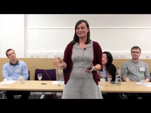 Life beyond Linguistics at Edinburgh: Graduate Stories: Thea Graham