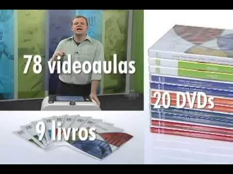 video aulas do iesde