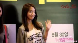 Keep Keep-Yoona (ost love rain)