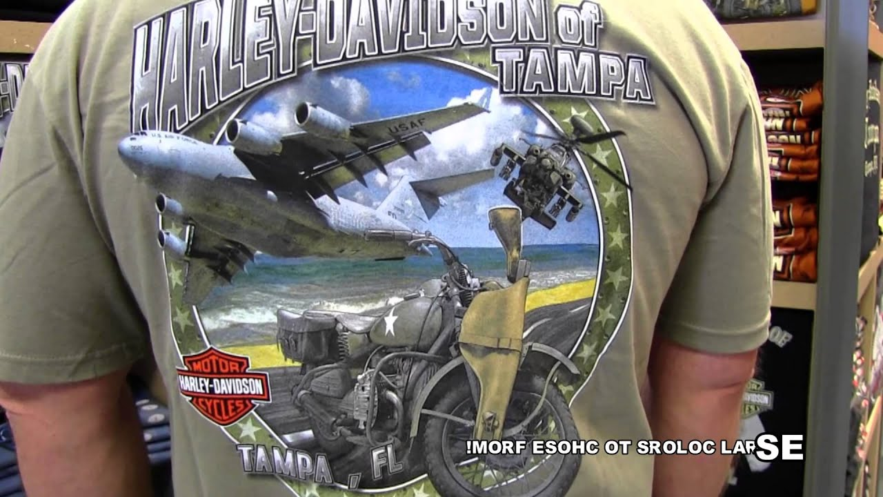 harley-davidson t shirts for sale men - youtube