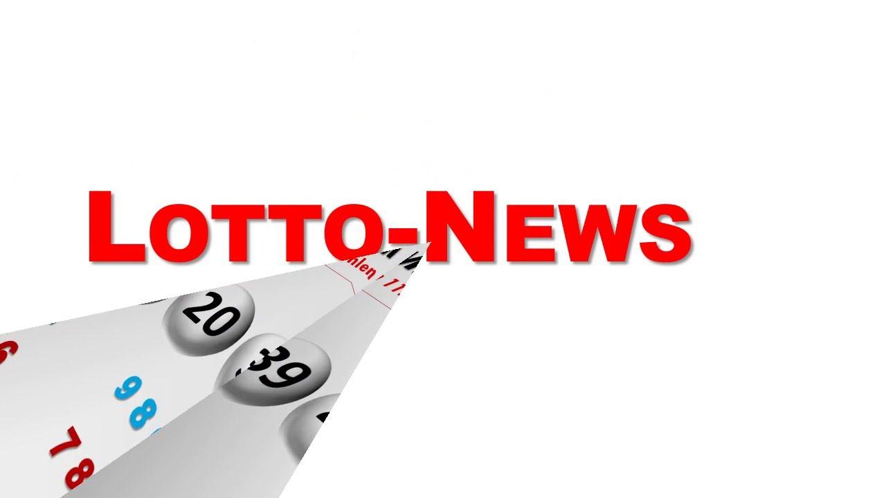 Lotto-Jackpot Lottozahlen