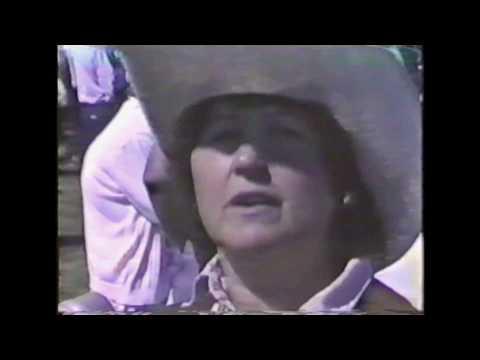 1987 Lyons Fall Fiddle Festival