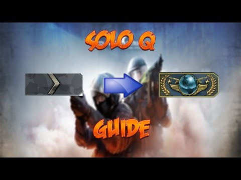 Complete Guide To Solo Queue