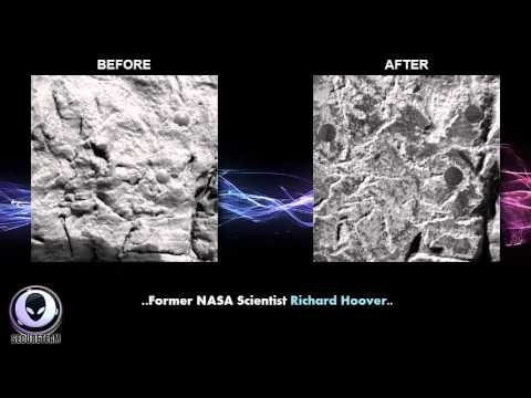 2014! FORMER NASA SCIENTIST CONFIRMS ALIEN LIFE ON MARS - EVIDENCE DESTROYED!