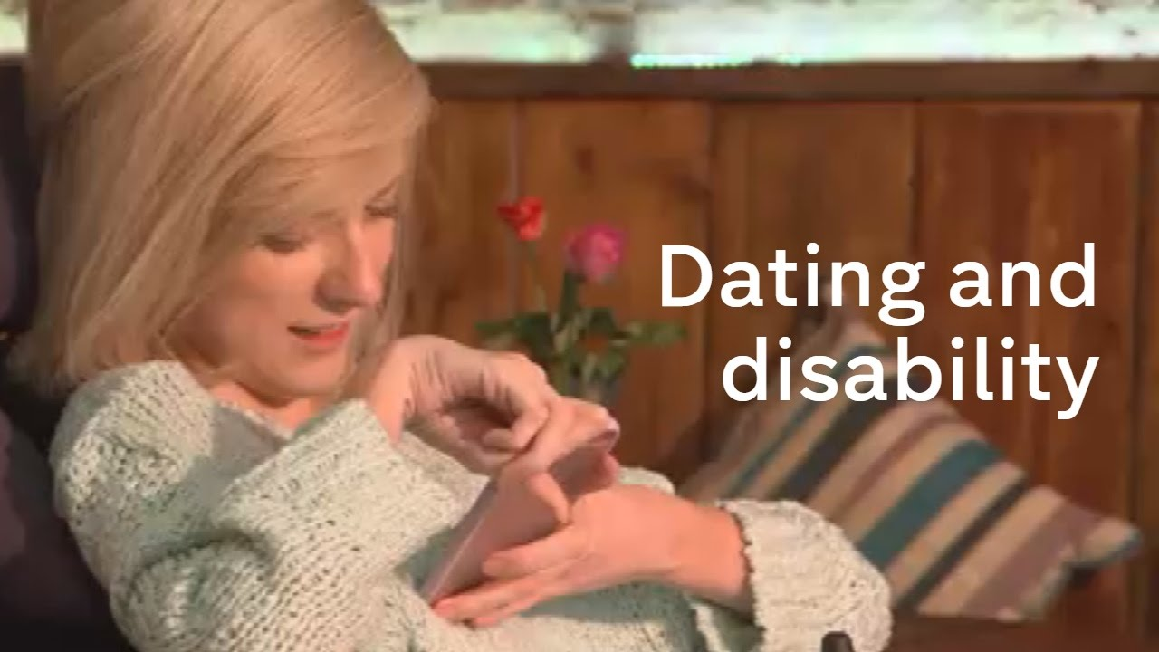 dating a girl with muscular dystrophy