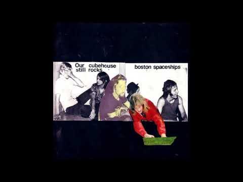 Boston Spaceships - Dunkirk is Frozen