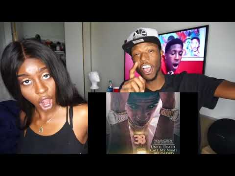 NBA YoungBoy - RIP (feat. Offset) – REACTION