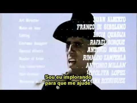 Trailer do filme O Retorno de Ringo