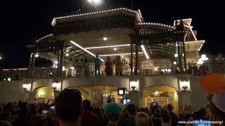 Magic Kingdom Monstrous Summer All-Nighter Park Closing Walt Disney World