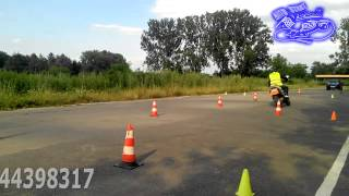 Auto Start Cluj Napoca Poligon categoria A 2013