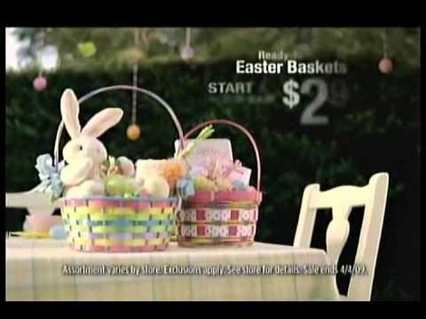 Tatum McCann & Elsie Fisher - K-Mart Easter Commercial (2009)