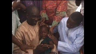 Santé Rougeole et rubéole : la tutelle veut vacciner 2 150 000 enfants âgés de 9 mois à 5 ans