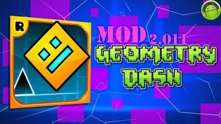 Geometry Dash World HACK COMING! FIRST LEVEL! must watch!