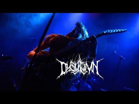 Dysylumn - Morta (live Lyon - 15/09/2018)