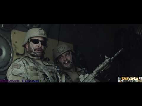 Морские Котики Попадают в Засаду ... отрывок из фильма (Снайпер/American Sniper)2014
