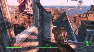 Fallout 4 Finde die Railroad German