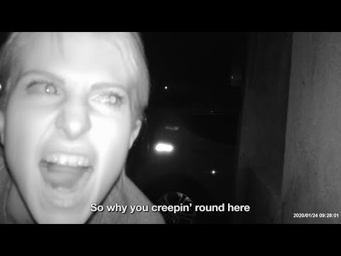 Hayley Williams - Creepin' [Official Lyric Video]
