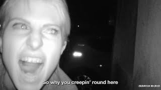 Hayley Williams - Creepin' Lyric