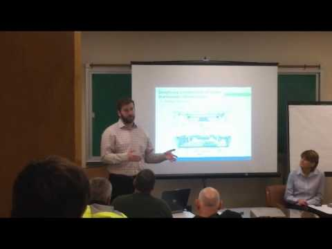 PWD Contractor Training Seminar 1 Green Stormwater Infrastructure